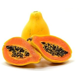 Papaya Seeds (pack of 1 gm)