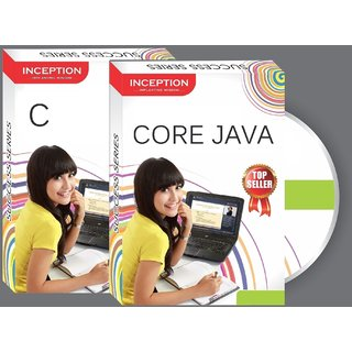 Learn C and CORE JAVA (FULL COURSE)