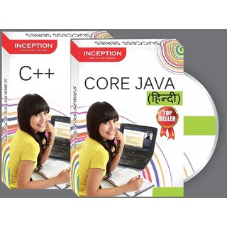 Learn C++ and CORE JAVA (FULL COURSE) HINDI