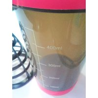 MULTI-UTILITY SHAKER AND SIPPER 500 ML