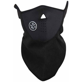 Anti-Pollution Half Face Mask Mouth Muffle Dust