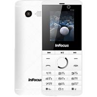 Infocus HERO Selfie C1 (Dual Sim, 1.8 Inch Display, 100