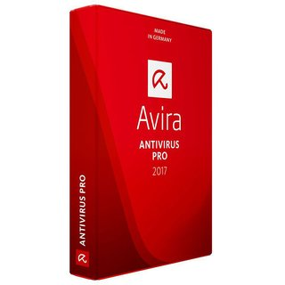 Avira Antivirus 2018 5 device 1 year