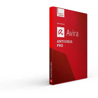 Avira Antivirus Latest Version 1 device 3 years