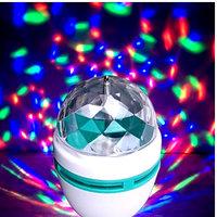 Disco Bulb - 1 Pc