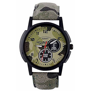 The Royal Watch Army Design RG210