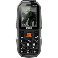 Mido M11+ (Dual Sim, 1.8 Inch Display, 1200 Mah Battery)