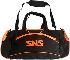 SNS BLAZE Travel Bag Sports Gym Duffel Bag (50 litres)
