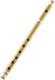 Oore Plus D Sharp Bamboo Flute