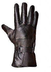 Stylish Leather Gloves Unisex