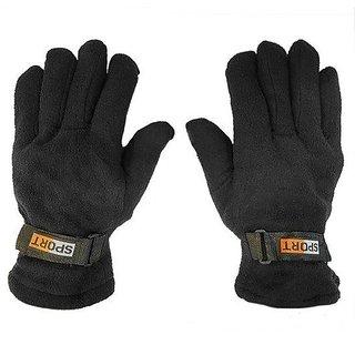 Classic Warm Fleece Gloves Unisex