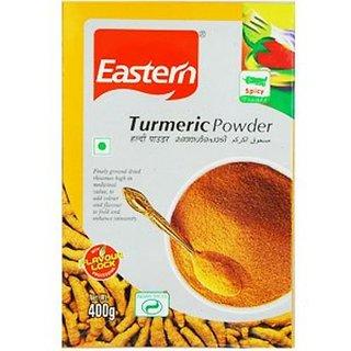 Eastern turmeric powder 400gm (200gm2)