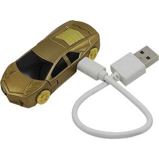 CAR SHAPE RECHARGEABLE USB LIGHTER    -PIA INTERNATIONAL