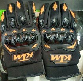 KTM Bike Glove