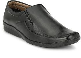 Men's Black Formal Shoe