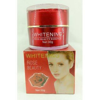 New face 7 Days Whitening Regeneration cream