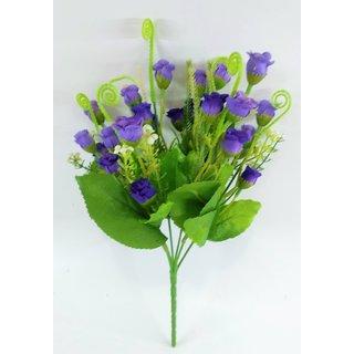 S N ENTERPRISES sn4881 purple Tulips