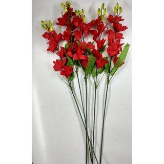 S N ENTERPRISES 2175 red Orchids