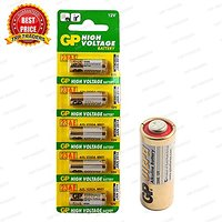 5 Pieces Pack 23A GP 12V Alkaline Battery 12V 23A High