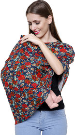 Feather Hug 360 Nursing Cover Breastfeeding Cover Scarf - BabyCar Seat Cover, Baby shower Gift, Feeding,