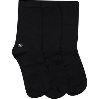 Bonjour Mens Health Socks for diabetes in Pack of 3 Pairs