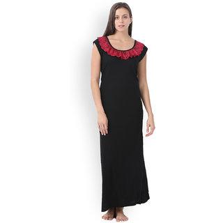 Klamotten Cotton Maxi Women Nightwear