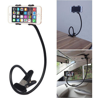 4D Universal Car Lazy mobile Holder