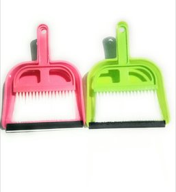 Dust Pan With Patti, (set of 2)use Dust pan small uses uses Kitchen cleaning