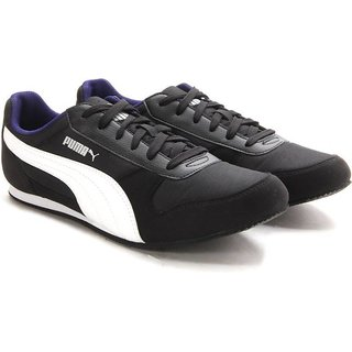 e5a3f5411a2 Buy Puma Men Superior DP Sneakers-7O7 Online   ₹2699 from ShopClues