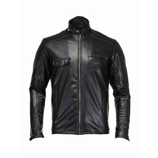 TSX Artificial Leather Jacket