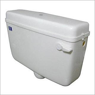 Tayal Flushing Cistern- Side Push
