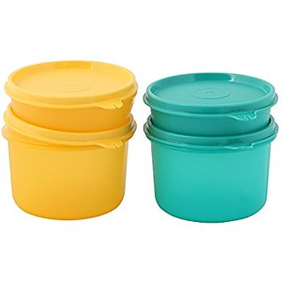 Tupperware Executive Bowls Set of 4