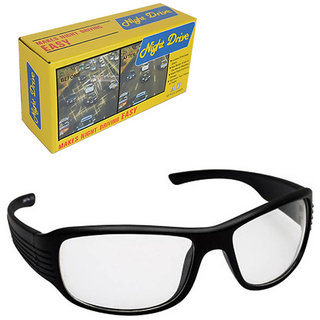 2ec1345e6e3 Buy Lee Topper Night Drive Full Rim Night Vision Glasses Online - Get 83%  Off