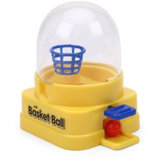 Virgo Toys Mini Basketball