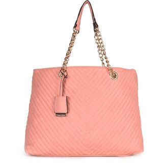 Diana Korr Pink Shoulder bag DK78HPNK