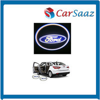 Ghost Shadow Light For Ford Eco Sport (set Of 2 Pcs)- By Carsaaz
