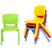 Kids Plastic Chair Strong and Durable SHRIBOSSJI  sc 1 st  ShopClues.com : plastic stools for kids - islam-shia.org