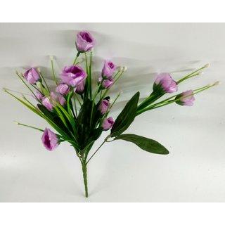S N ENTERPRISES 4607 light pink Tulips