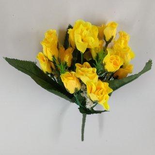 S N ENTERPRISES sn4688 yellow Tulips