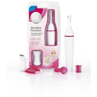 Sensitive Sweet Touch Electric Trimmer Shaver For Women