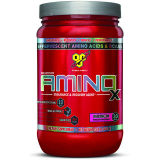 BSN Amino X - 30 Servings (Watermelon)