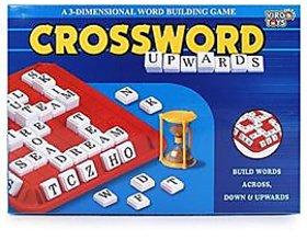 Virgo Toys Crossword Upward
