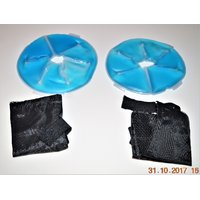 Knee Therapy Hot And Cold Gel Pack Pair