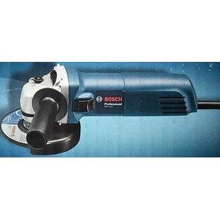 Bosch GWS 600 Professional Angle Grinder, Blue