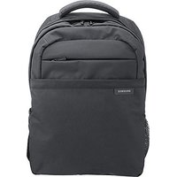 Myru Creation Samsung Black Polyester Casual Backpacks