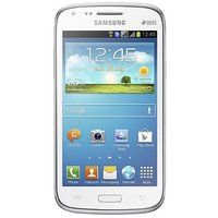 Samsung Galaxy Core 1 GB RAM 8 GB ROM Refurbished Acceptable Condition (3 months seller warranty)