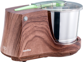 Santha Grinders - Table Top Grinder Stylo Wood