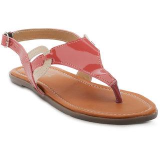 Nell Women Peach Footwear