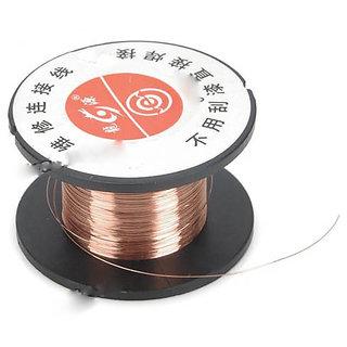 Copper Soldering Solder PPA Enamelled Reel