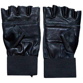 Babji Solid Protective Men's Gloves